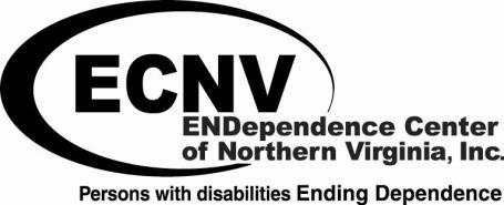 ECNV Logo BW
