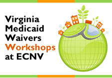 Virginia Medicaid Waivers Workshops