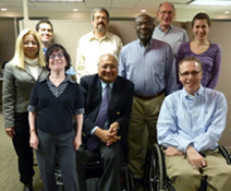 2011 ECNV Board Members