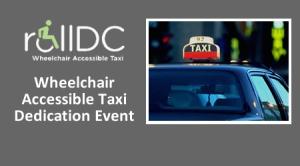 rollDC logo and Taxi