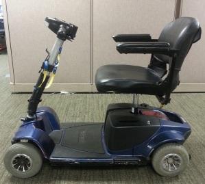 Pride Revo Scooter