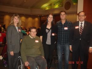 ECNV Board Members